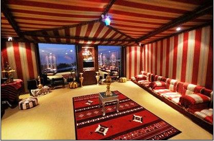 Bedu Fabulous Ramadhaan Suite Desert Diaries
