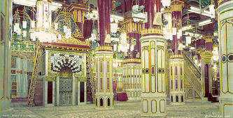 prophets-masjid