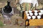 Ethiopian Coffee Ceremony - Photo by Epicurean.com