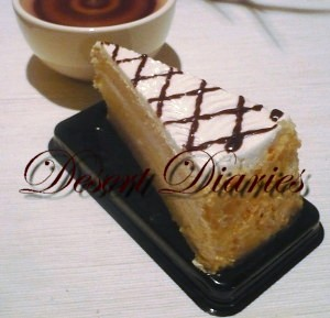 Taheenah Cake