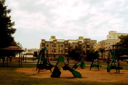 Park - Salaamah Dist.