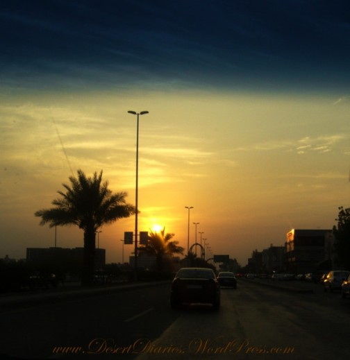 Sari Street.... I think :)