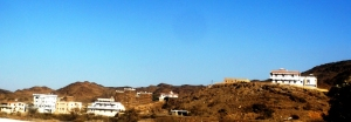 Maslat Village Saudi Arabia